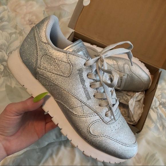 Reebok Shoes - Glitter REEBOK Classics